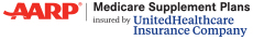 AARP Medicare Supplement Insurance Plans, insured by UnitedHealthcare Insurance Company